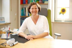 Gemeinschaftspraxis Soyen, Marika Winkelmayer
